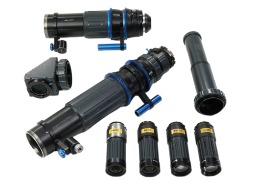 Optex Excellence Periscope / Borescope System