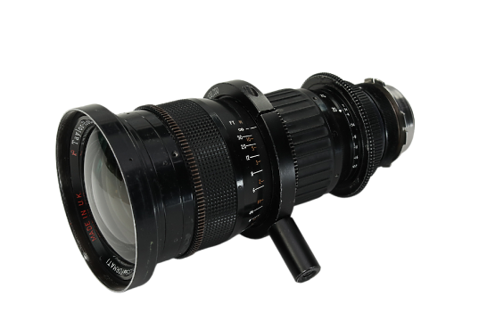 20 - 60mm Cooke T3.1 Uncoated - cf 2'2