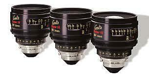 Cooke SK4 6,9.5,12 and mm T2 (16mm)