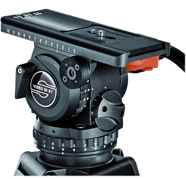 Sachtler Video 20P Head