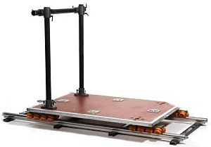 Ronford Baker 32 Wheel Skate Dolly