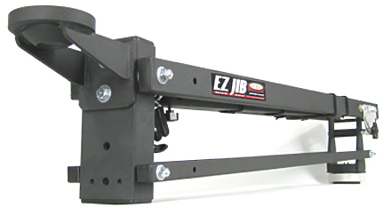 EZ Jib including weights