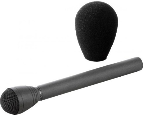 Beyer M-58 Handheld Dynamic Microphone