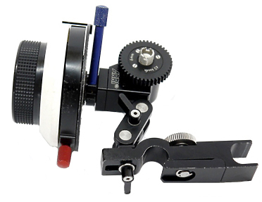 Arri MFF1 Follow focus Unit