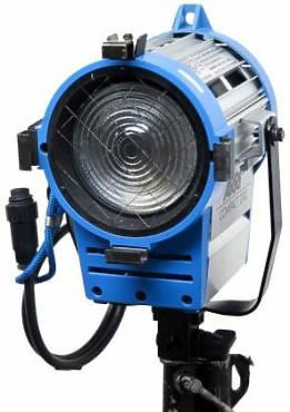 Arri Compact 200 HMI light