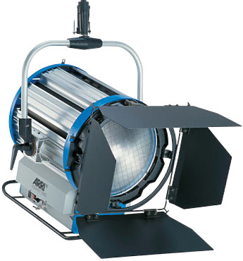 Arri 575 HMI Light