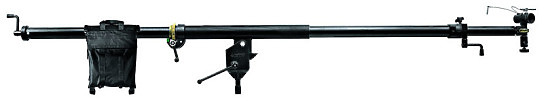Manfrotto Mega Wind up boom arm