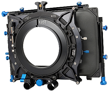 Kite 1 x Rotating Tray System Mattebox