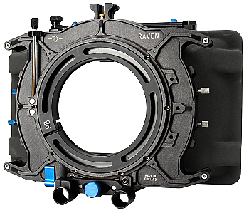 Raven 2 x Rotating Tray System Mattebox