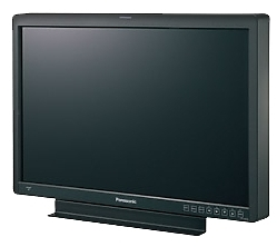 Panasonic  BT-LH2550 25 inch HD LCD Monitor
