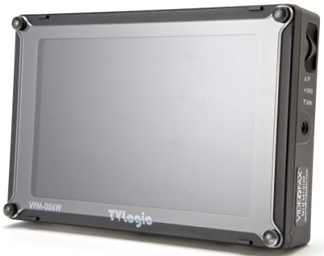 TV Logic VFM-056W Viewfinder Monitor