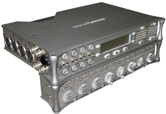 CL8 Mixer Controller for Sound Devices 788T