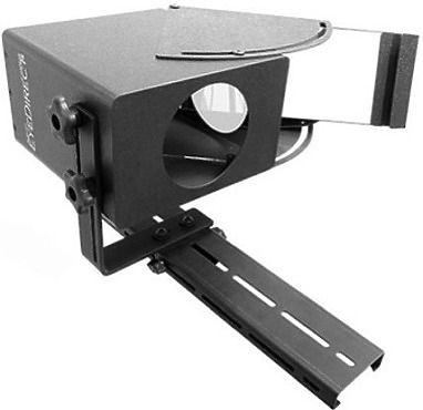 Eyedirect Focusing Device/Teleprompter