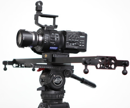 Cinevate Atlas Camera Slider