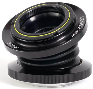MUSE Lens Baby PL Mount