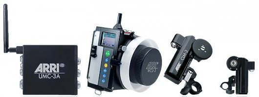Arri Wireless Lens Control System LCS