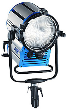 ARRI D25 HMI Light
