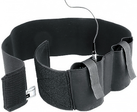 Body Belt (Radio Mic Belts)