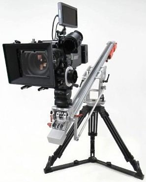Floatcam Dolly Crane HD