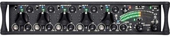 Sound Devices 552 5 Channel Mixer