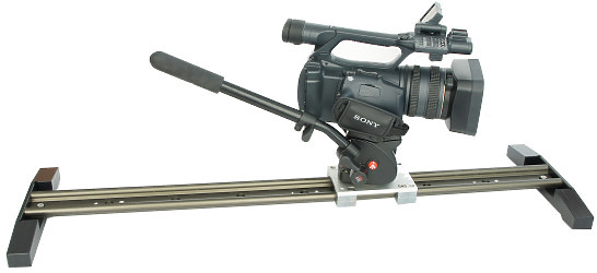Glidetrack HD Slider 2m