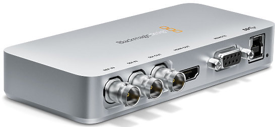 Blackmagic Ultrastudio SDI  - USB3