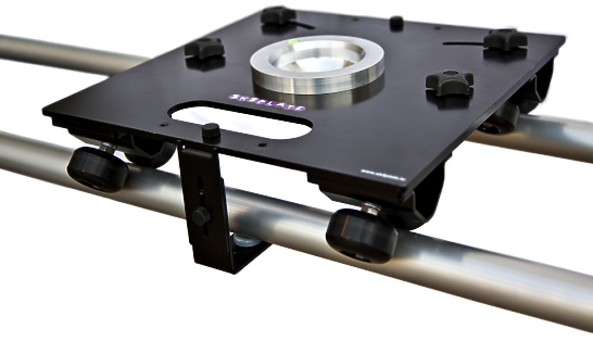 Sk8plate Dolly Plate & 100mm Bowl