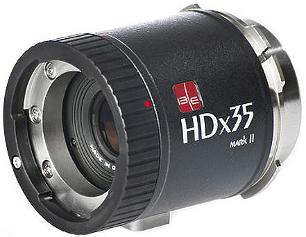 IBE HDX35 PL or EF to B4 Adaptor