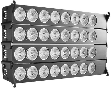 4LIGHT LED 100w (4 bank)