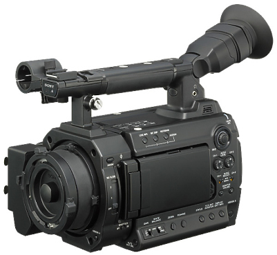 Sony PMW-F3 Super35mm Camcorder