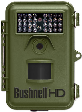 Bushnell HD Cam