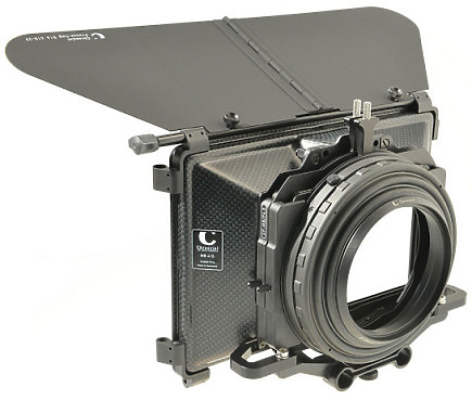 Chroziel MB 415 Wide Angle Matte Box