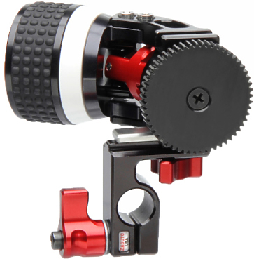 Zacuto Follow Focus