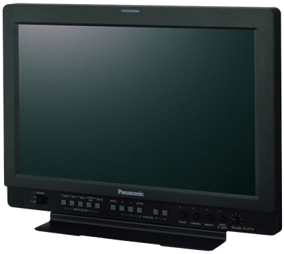 Panasonic BT-LH1700 17in HD LCD Monitor