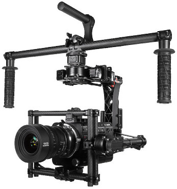 Freefly Movi M15 Gimble