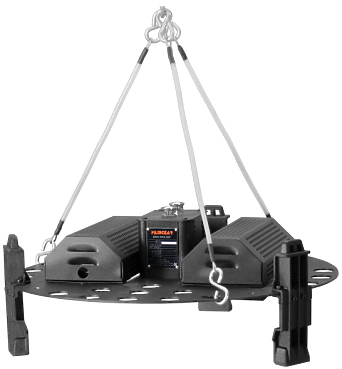 Filmgear Space Light 2000W