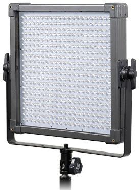 F&V K4000S 1x1 Led Light Kit