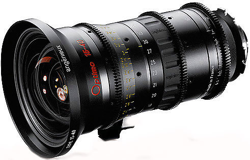 Angenieux Optimo 15-40mm T2.6 PL Lens