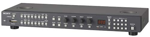 Sony BKM-16 Monitor Control Unit