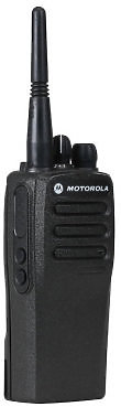 Motorola DP1400 Portable Two-Way Analogue/Digital Radio