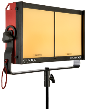 TruColor LS LED Cineo Light