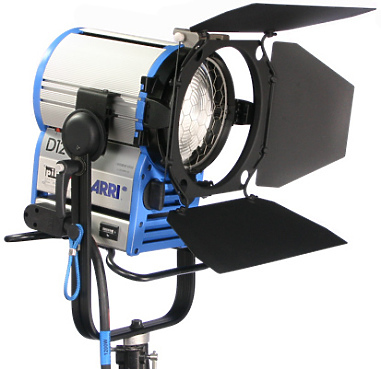 Arri D12 HMI Light