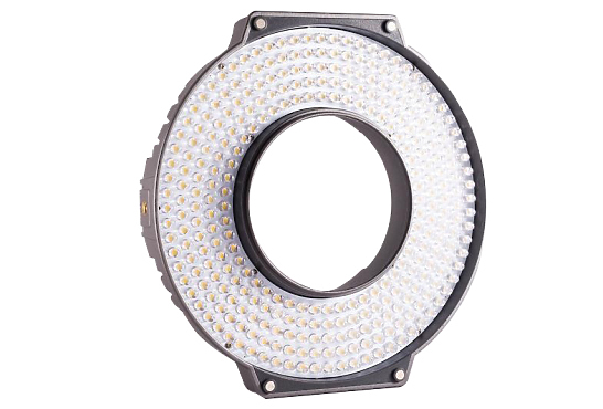 F&V R300 5600K LED Ring Light