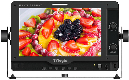 TV Logic LVM-070C 7 inch Monitor