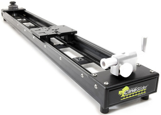 Kessler 5ft Cineslider