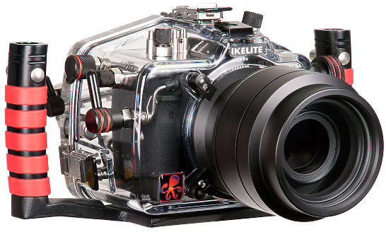 Ikelite Underwater Housing for Canon EOS 5D Mark III