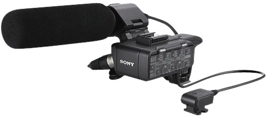 Sony XLR-K1M Adapter Kit