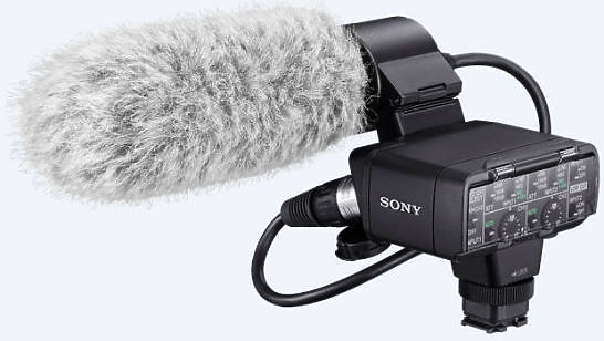 Sony XLR-K2M Adapter Kit