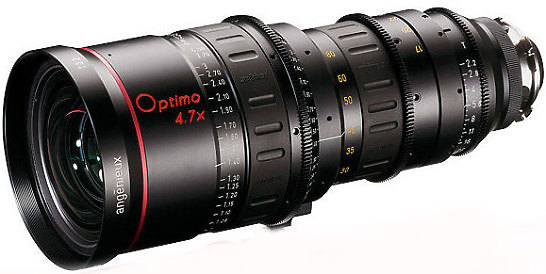 Angenieux Optimo 17.80mm T2.2