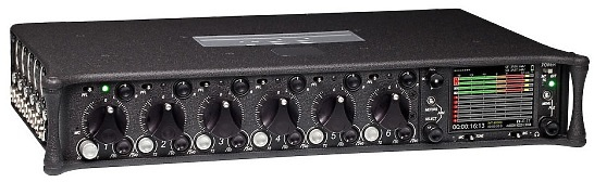 Sound Devices 664 Mixer Recorder